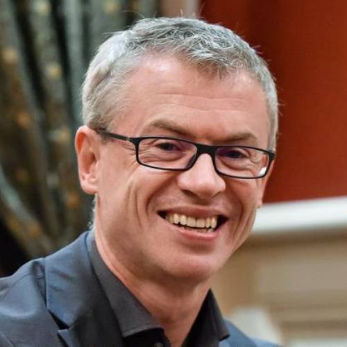 Joe Brolly, Ireland's leading GAA pundit