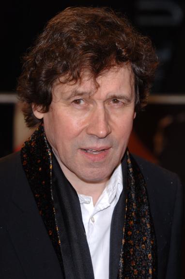 Steven Rea, actor
